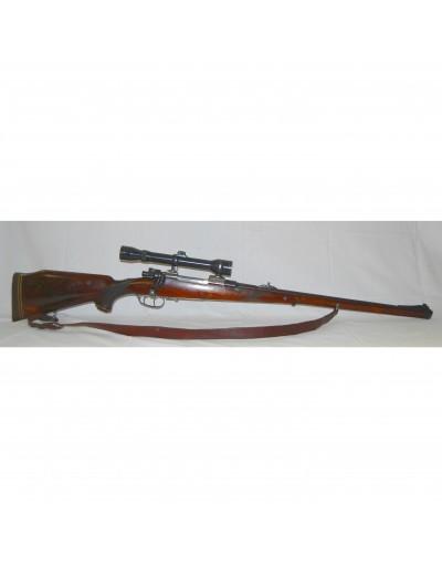 Rifle Mahrhold 98 Calibre .270 Win