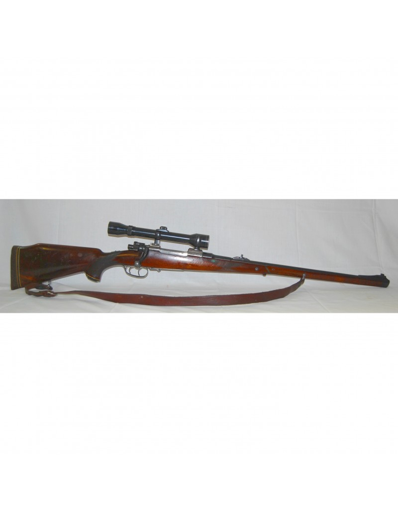 Rifle Mahrhold 98 Calibre .270 Win