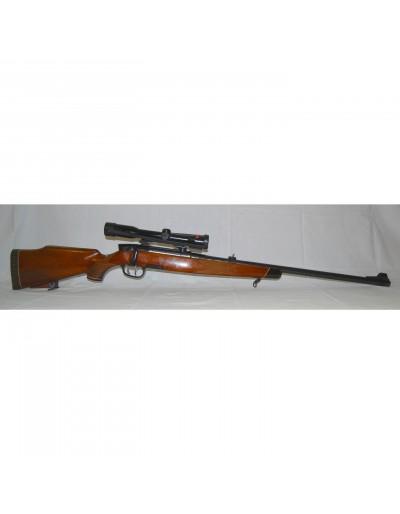 Rifle Steyr Mannlicher S Calibre .375 H&H