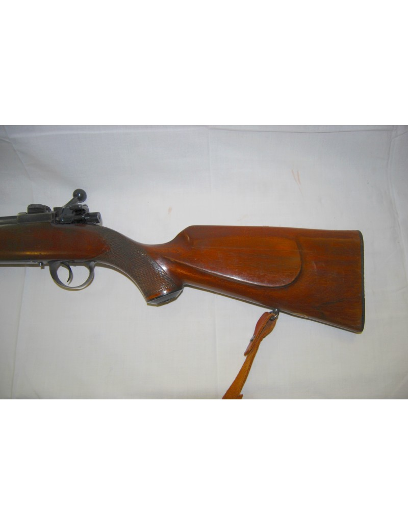 Rifle FN Browning M98 Calibre 8x60 S