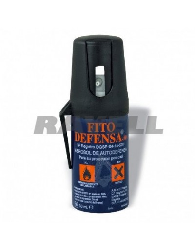 Spray Fito Defensa 50