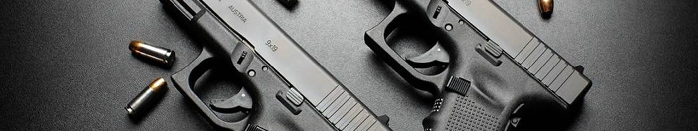 Pistolas de fuego de las mejores marcas